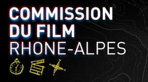 logo com film rhone-alpes
