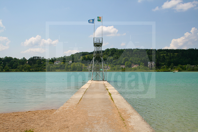 CLAV0003 lac bleu jura 1
