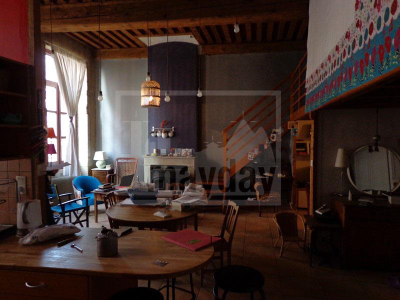 RAV0004 cuisine salon