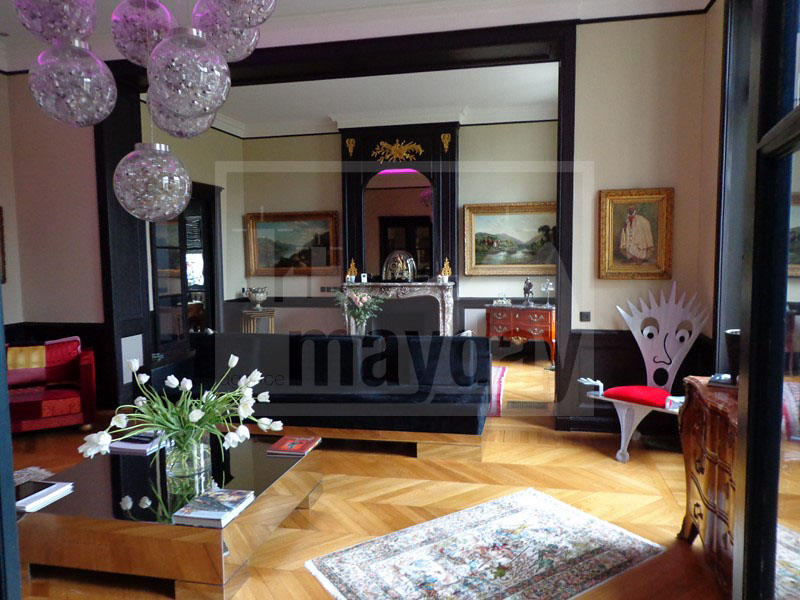 H tel particulier t te d or rav0201 agence mayday - Salon particulier lyon ...