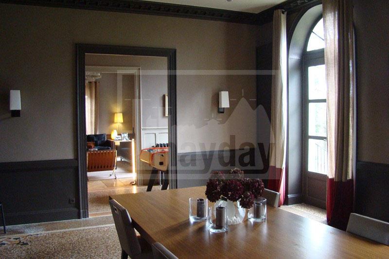 maison de famille de standing la demeure rav0205 agence mayday rep rage de d cors. Black Bedroom Furniture Sets. Home Design Ideas