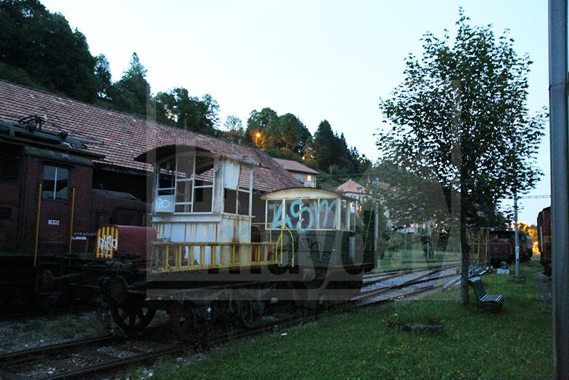ZEN0019 gare