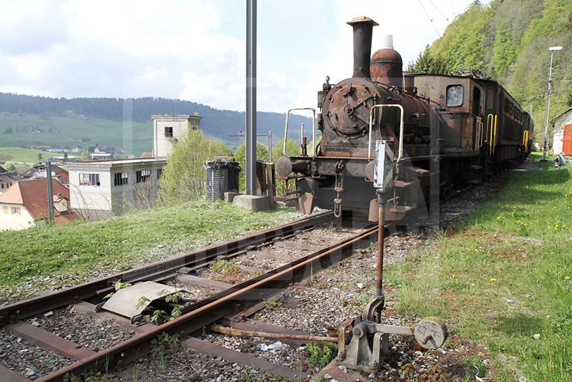 ZEN0019 loco