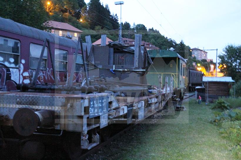 ZEN0019 trains