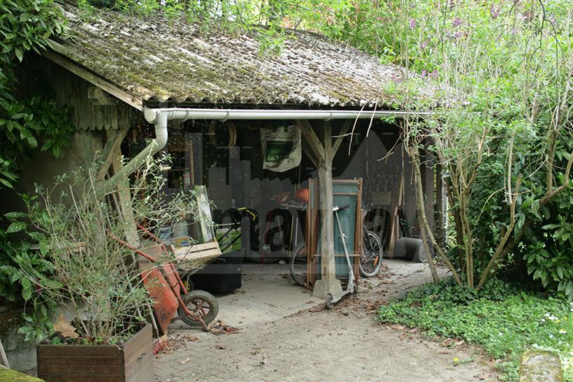 Wealthy 19th century residence lyon jean0001 agence mayday scouting agency best location - Abri jardin hoggar lyon ...