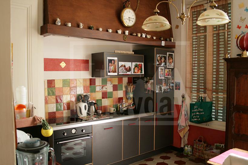 jean0006 maison 40s cuisine
