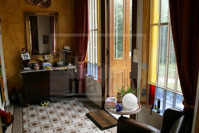 Maison Annee 40 #10: Jean0006 Maison 40s Entree