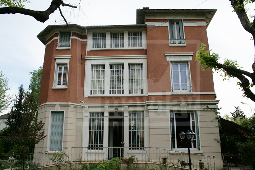 Attrayant Maison Annee 40 #2: Jean0006 Maison 40s Ext