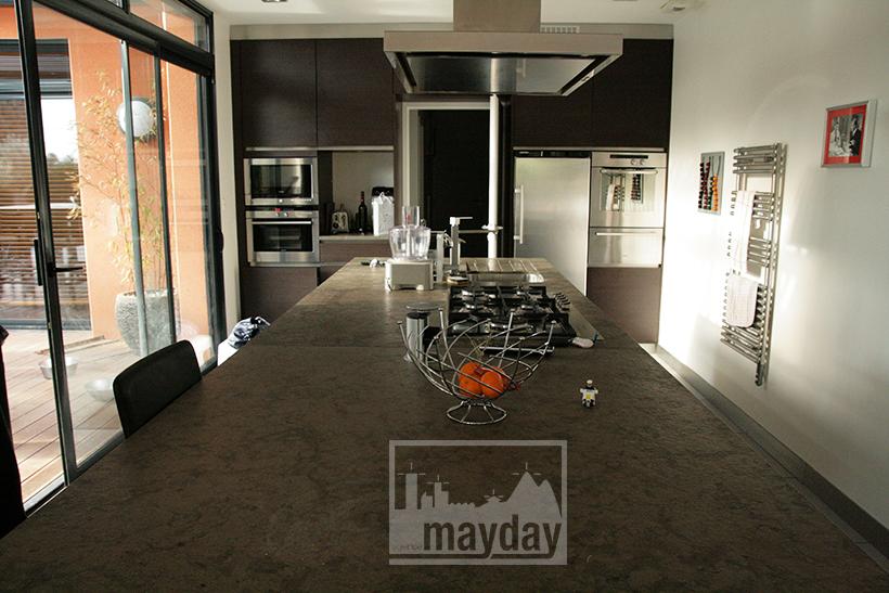 Ophrey com  Cuisine Moderne Villa ~ Prélèvement d
