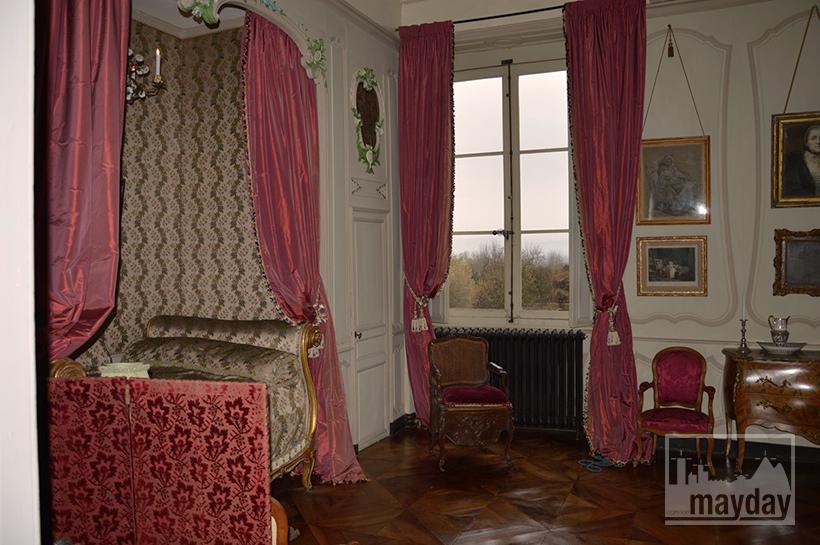 Alcove Dans Une Chambre – Chaios.com