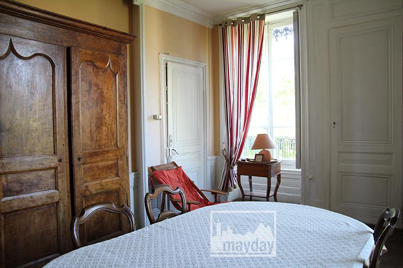 Bien-aimée Appartement Haussmannien « Paris à Lyon » (jean0022) | Agence &DM_09