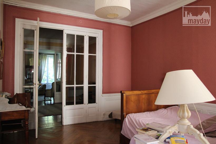 Extraordinaire Appartement Haussmannien « Paris à Lyon » (jean0022) | Agence #OI_47