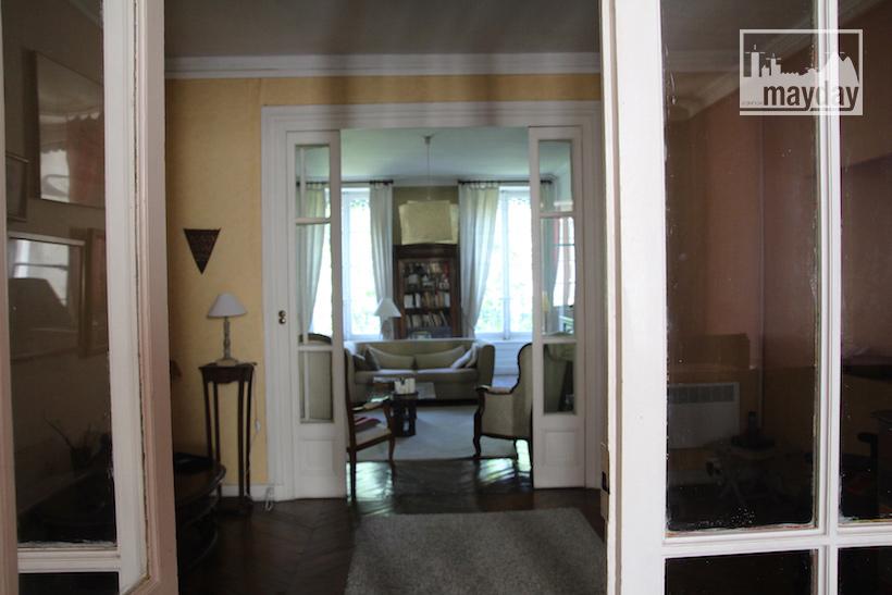 Connu Appartement Haussmannien « Paris à Lyon » (jean0022) | Agence  BY44