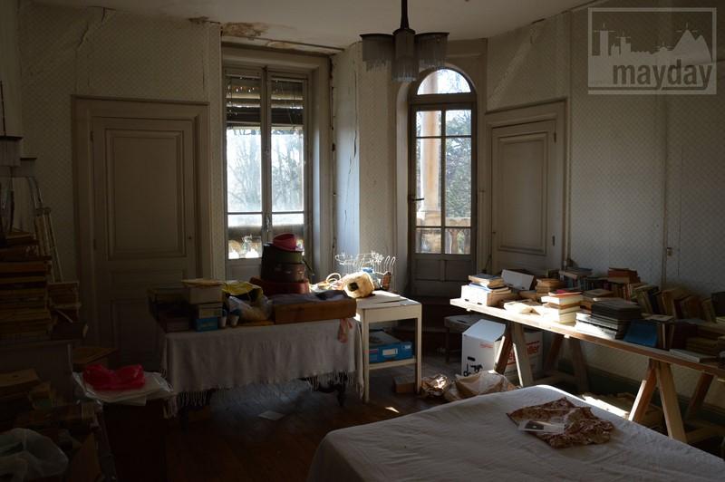 Chambre bonne 01 RAV0501