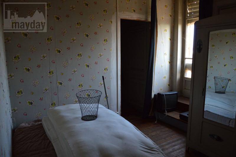 Chambre bonne 04 RAV0501