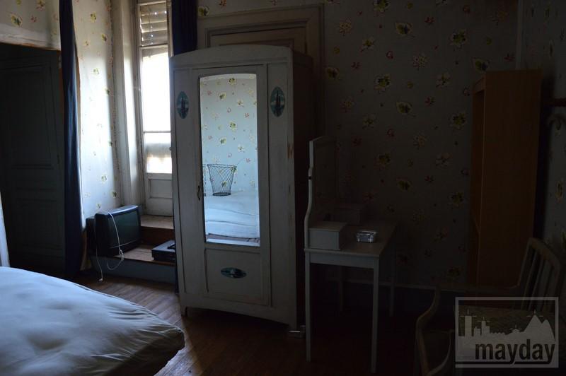 Chambre bonne 05 RAV0501