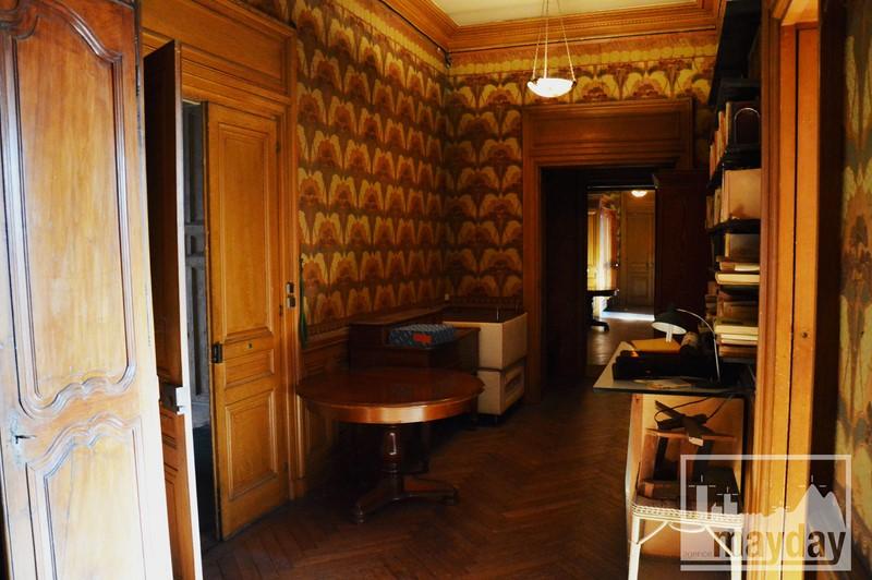 Couloir chateau RAV0501