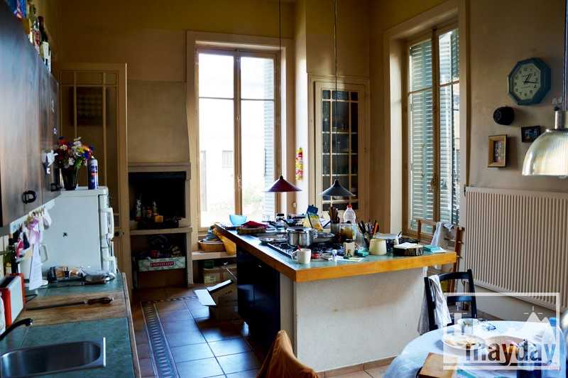 Cuisine chateau RAV0501