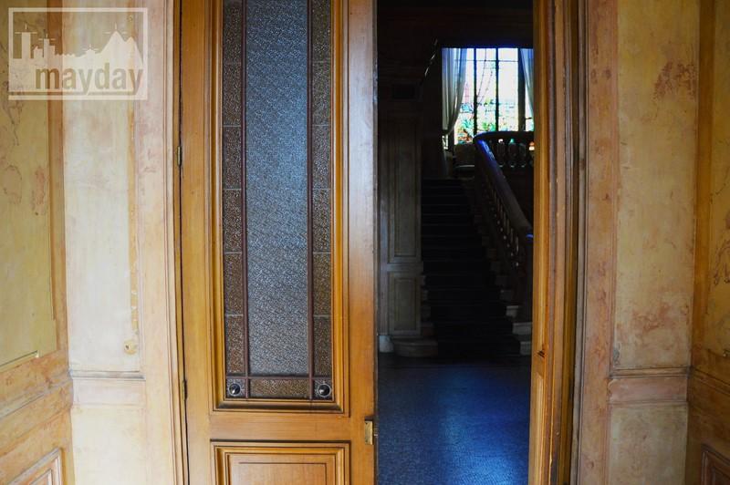 Entrée chateau RAV0501