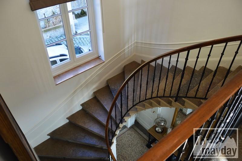 Escalier en pierre RAV0207