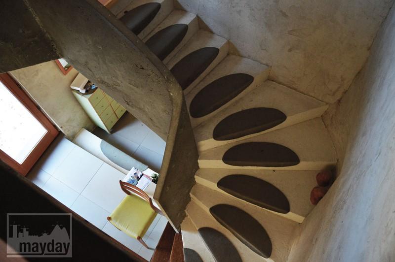 Escaliers RAV0206