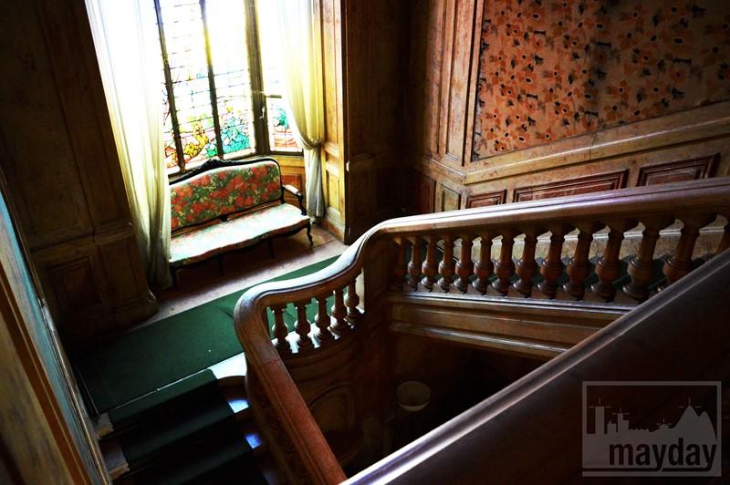 Escaliers chateau 2 RAV0501