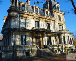 Façade chateau RAV0501