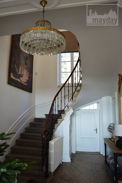 Hall escalier RAV0207