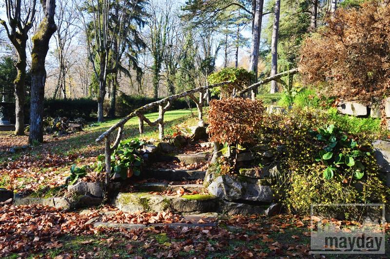 Jardin chateau RAV0501