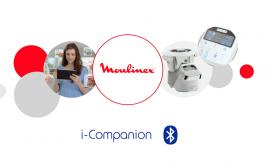 Moulinex i-companion