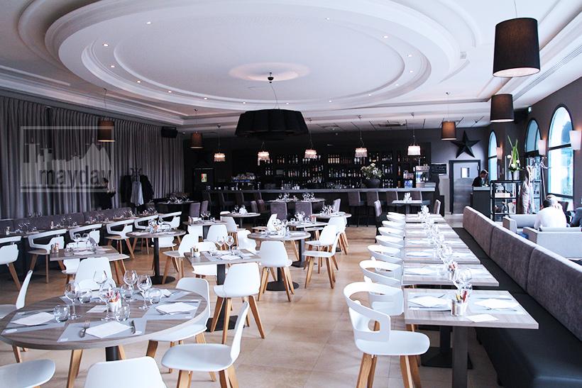 Large restaurant club, modern & chic (clav0123) | Agence ...