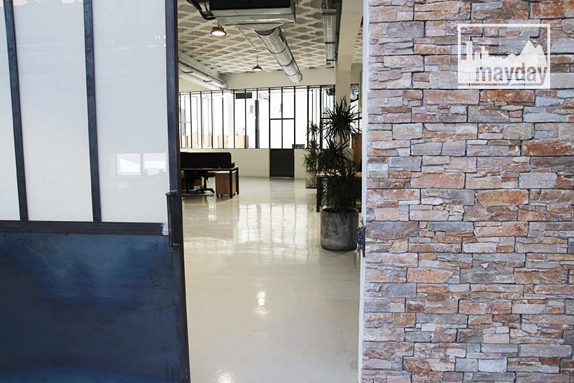 clav0300c les bureaux modernes loft 1