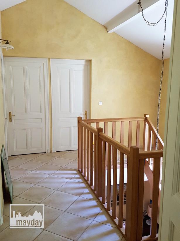 5. Jean0062-maison-marennes-Etage accès aux chambres