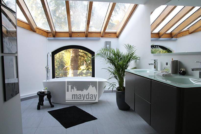 la maison exotique lyon clav0607 agence mayday rep rage de d cors recherche de d cors. Black Bedroom Furniture Sets. Home Design Ideas